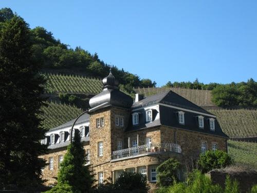 Kloster Marienthal im Ahrtal