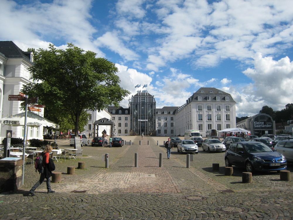 Nachlese Saarbrücken