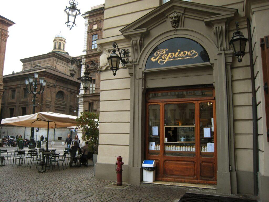 Pepino Torino