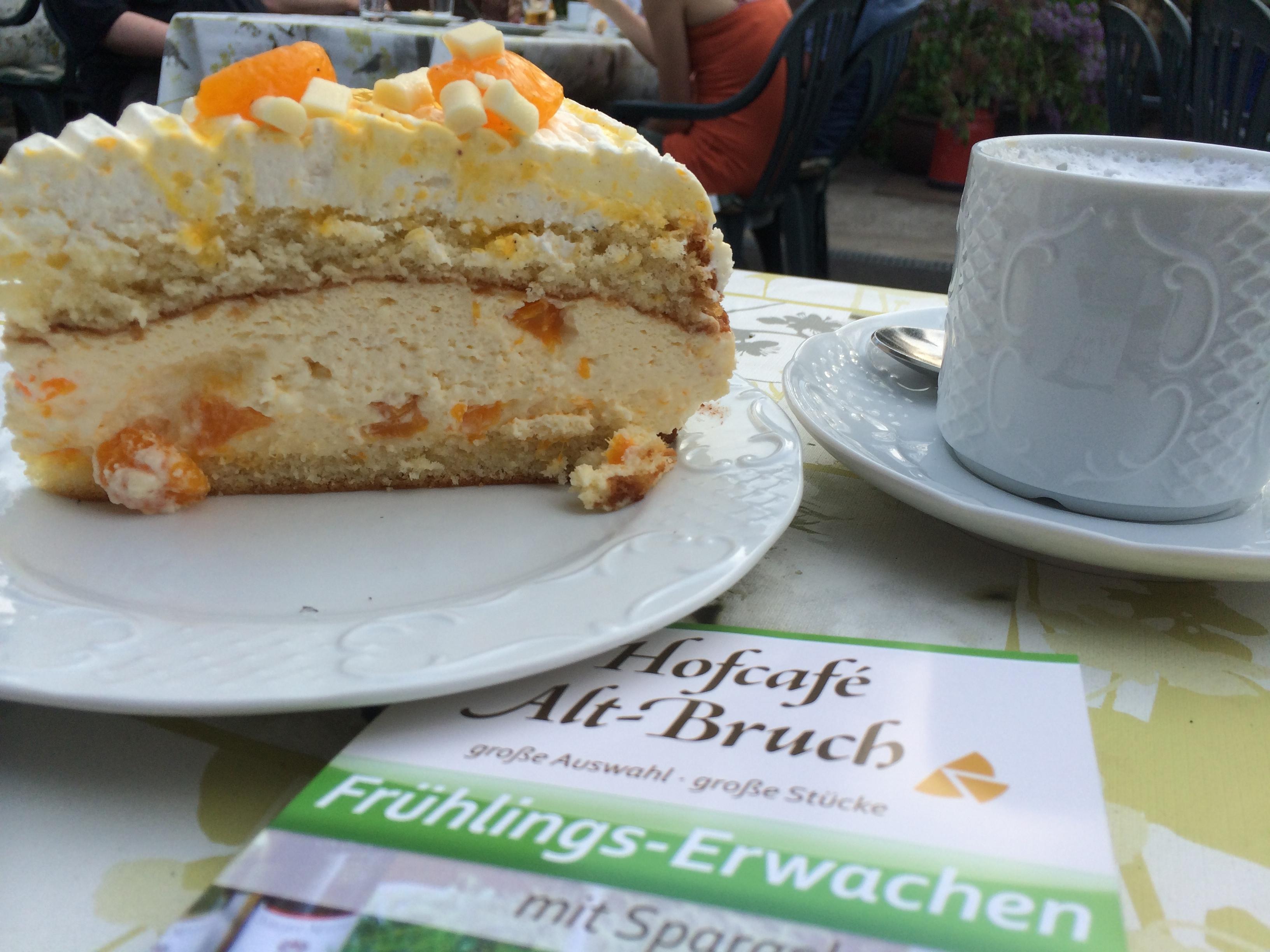 altbruchcafe Bauernhofcafé