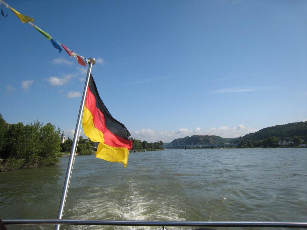 Oder wer mich kennt: Ich liebe Bootstouren! Viele Touren sind ebenfalls mit der FreizeitCARD kostenfrei.