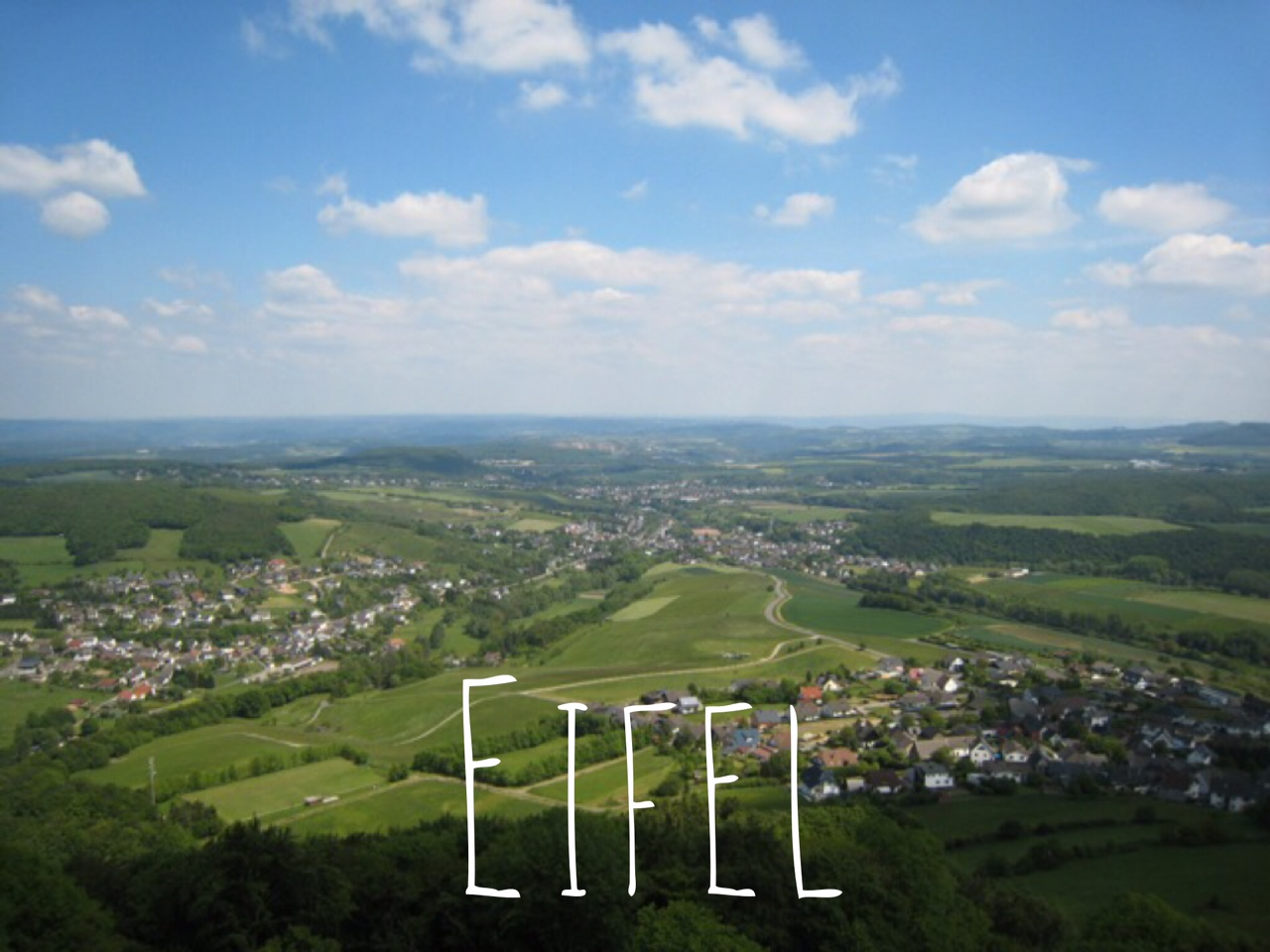 Tolle Ideen für ein Wochenende in der Eifel