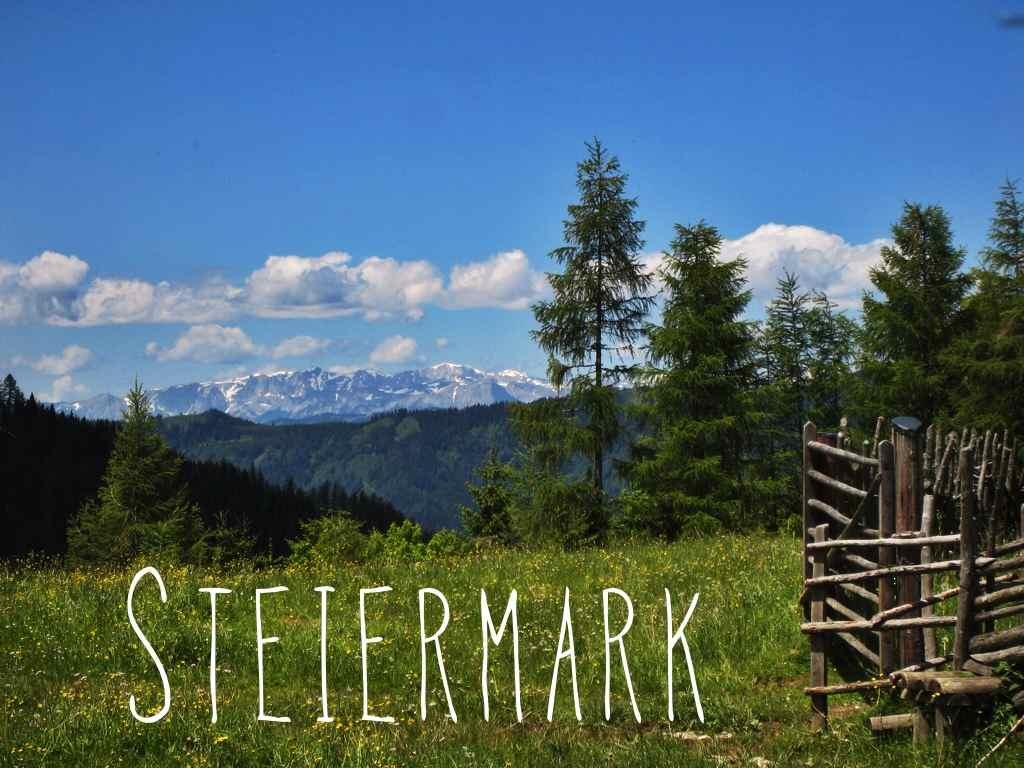 Insidertipps für die Steiermark