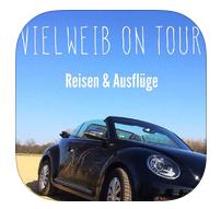 App vielweib on tour