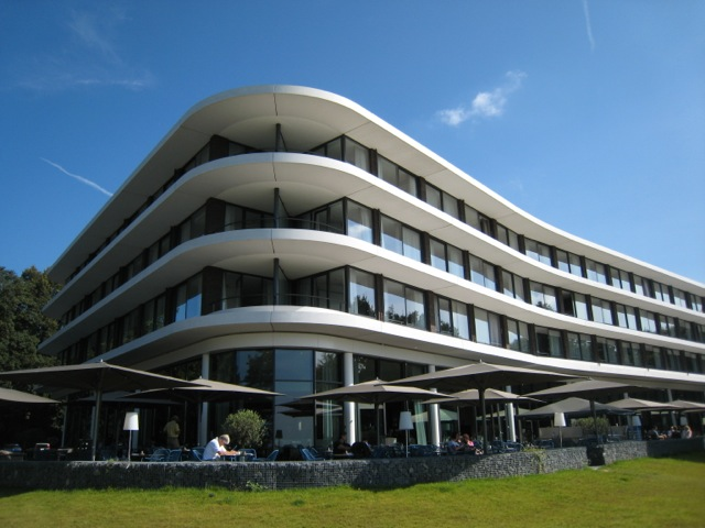 Hotel de Wageningsche Berg – Erholung auf niederländischen Höhen
