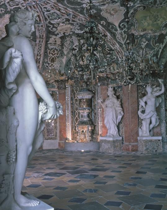 Foto: © Gemeinnützige Stiftung Schloss Weißenstein