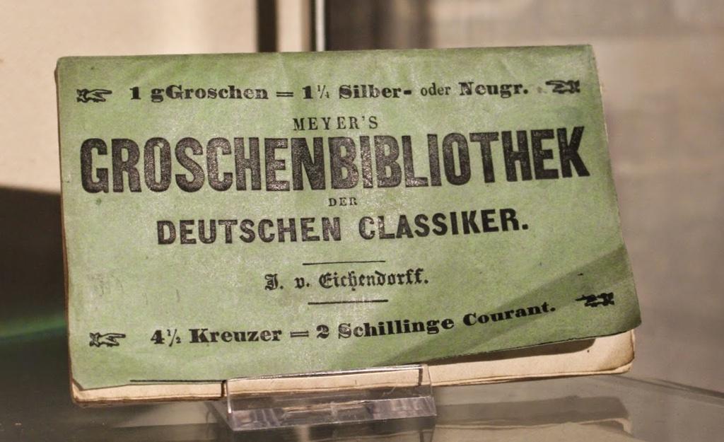 Papiermühle Alte Dombach: Industriekultur im Grünen mit Spaßfaktor