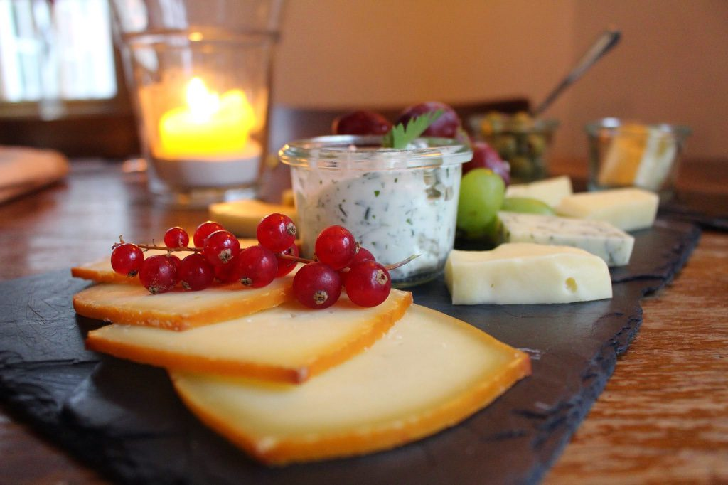 Kulinarik Bergisches Land