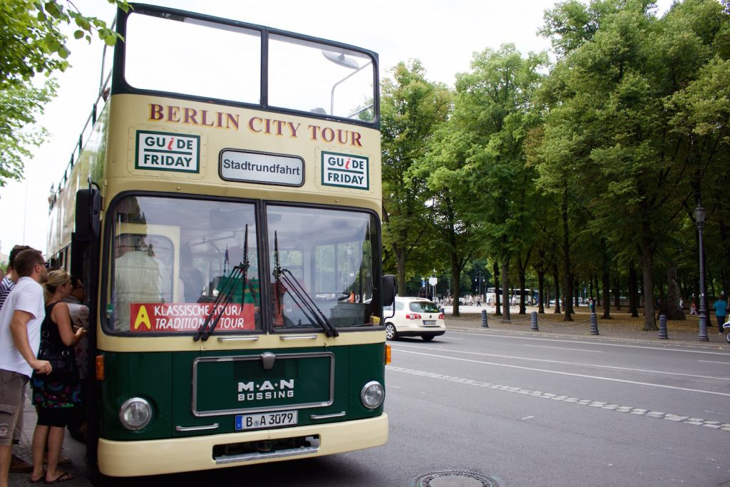 sightseeingtour in berlin was lohnt sich und was nicht vielweib on tour. Black Bedroom Furniture Sets. Home Design Ideas