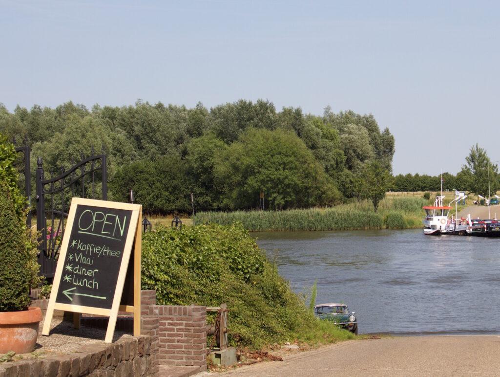Arcen Klosterdorf Limburg Holland Niederlande