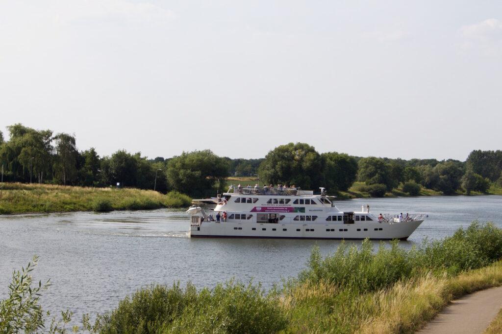 Steyl Klosterdorf Limburg Holland Niederlande