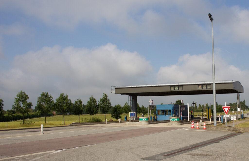 Normandie Frankreich Maut Eure Orne Reisen Roadtrip Urlaub mit dem Auto PKW
