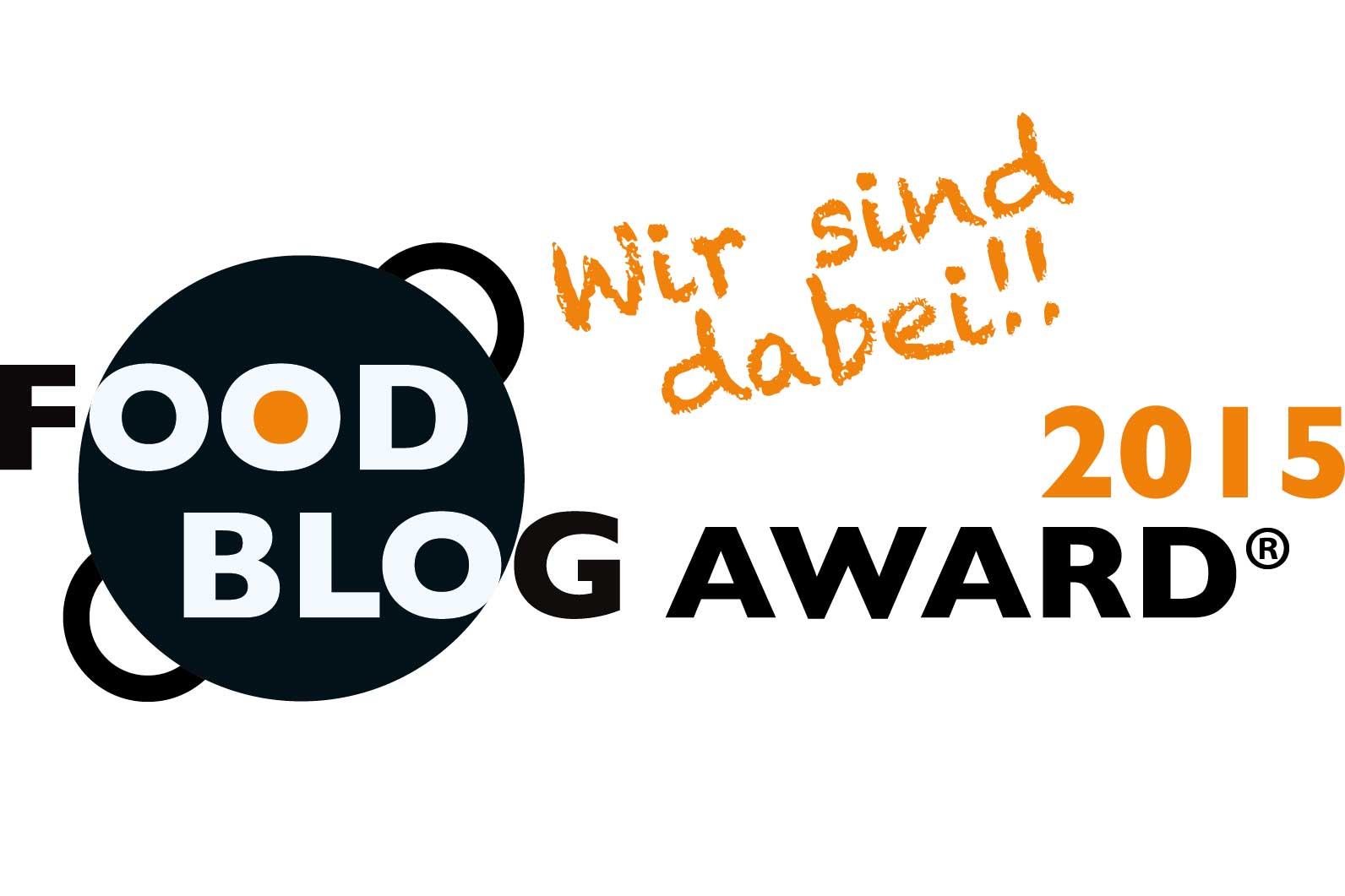 food blogger award 2015
