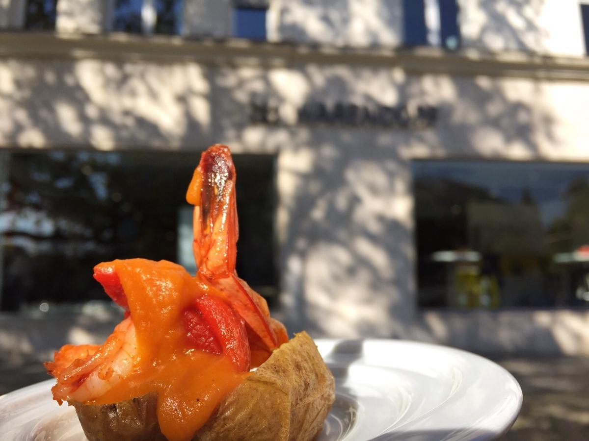 Food Blog Award 2015 Kulinarische reisen Events berlin vielweib
