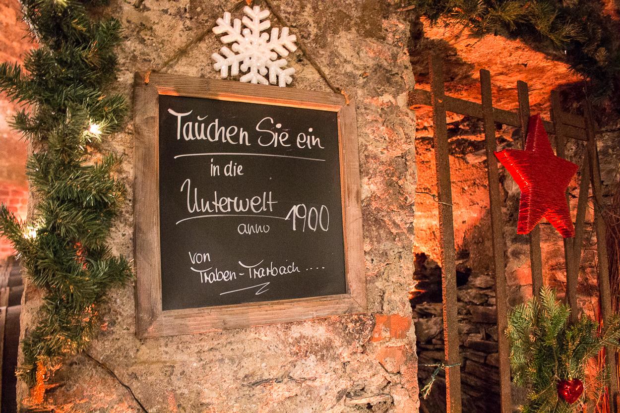 """Weingeschichte gestern und heute: Das """"Vinorellum"""" lädt stimmungsvoll ein"""