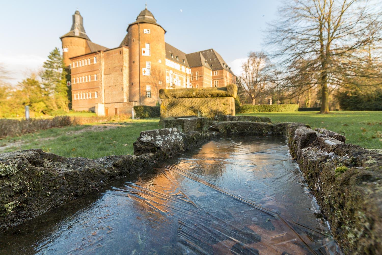 Bedburg, Schloss Bedburg, Rhein-Erft-Kreis, Vielweib on Tour, Reiseblog