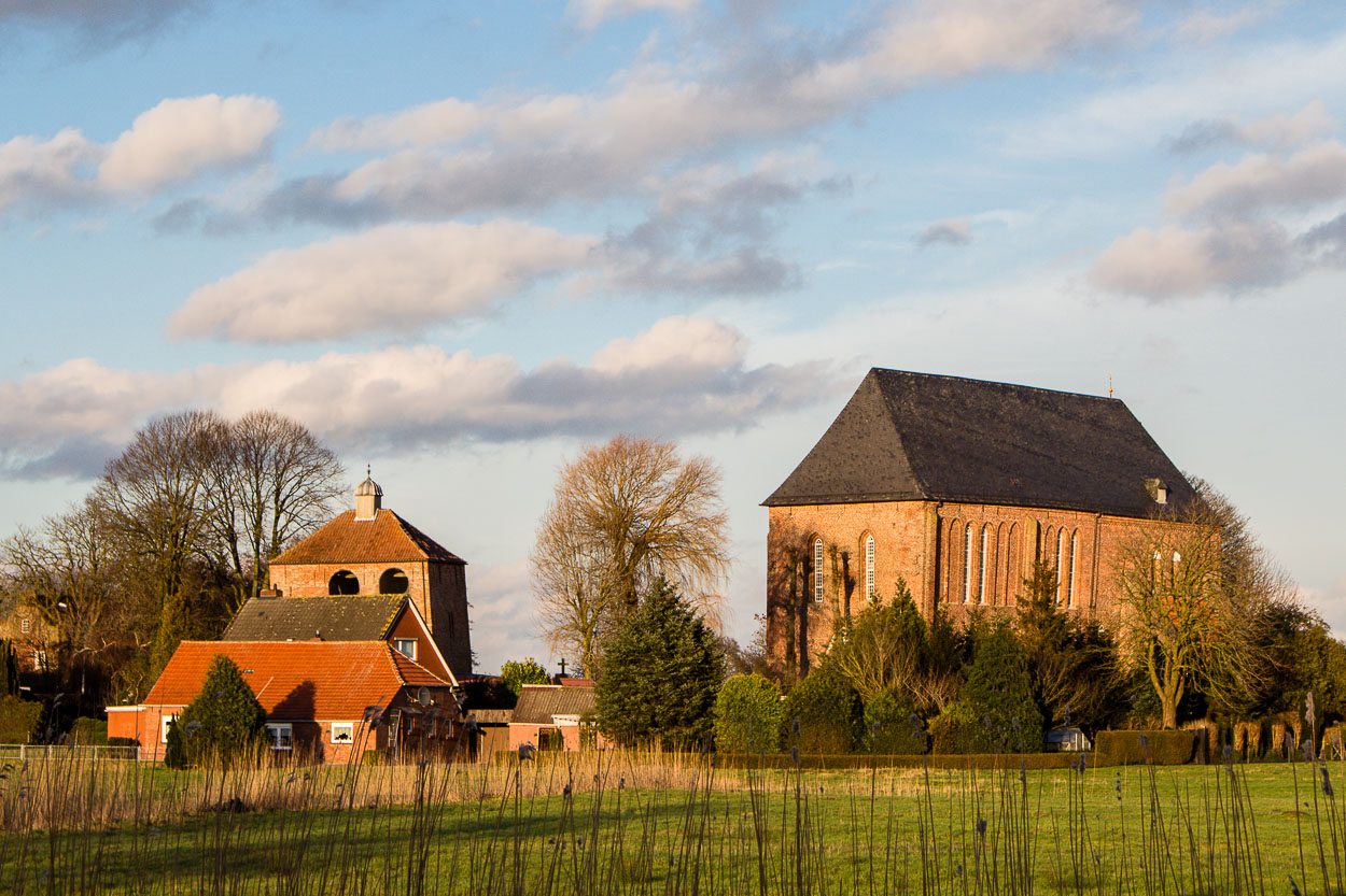 Ostfriesland, Kurzreise für eine Auszeit, Reiseblog Vielweib on Tour