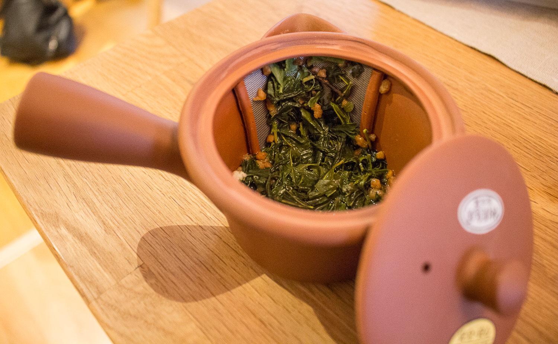 Teesommelier, Niederrhein, NRW, Tee, Genuss