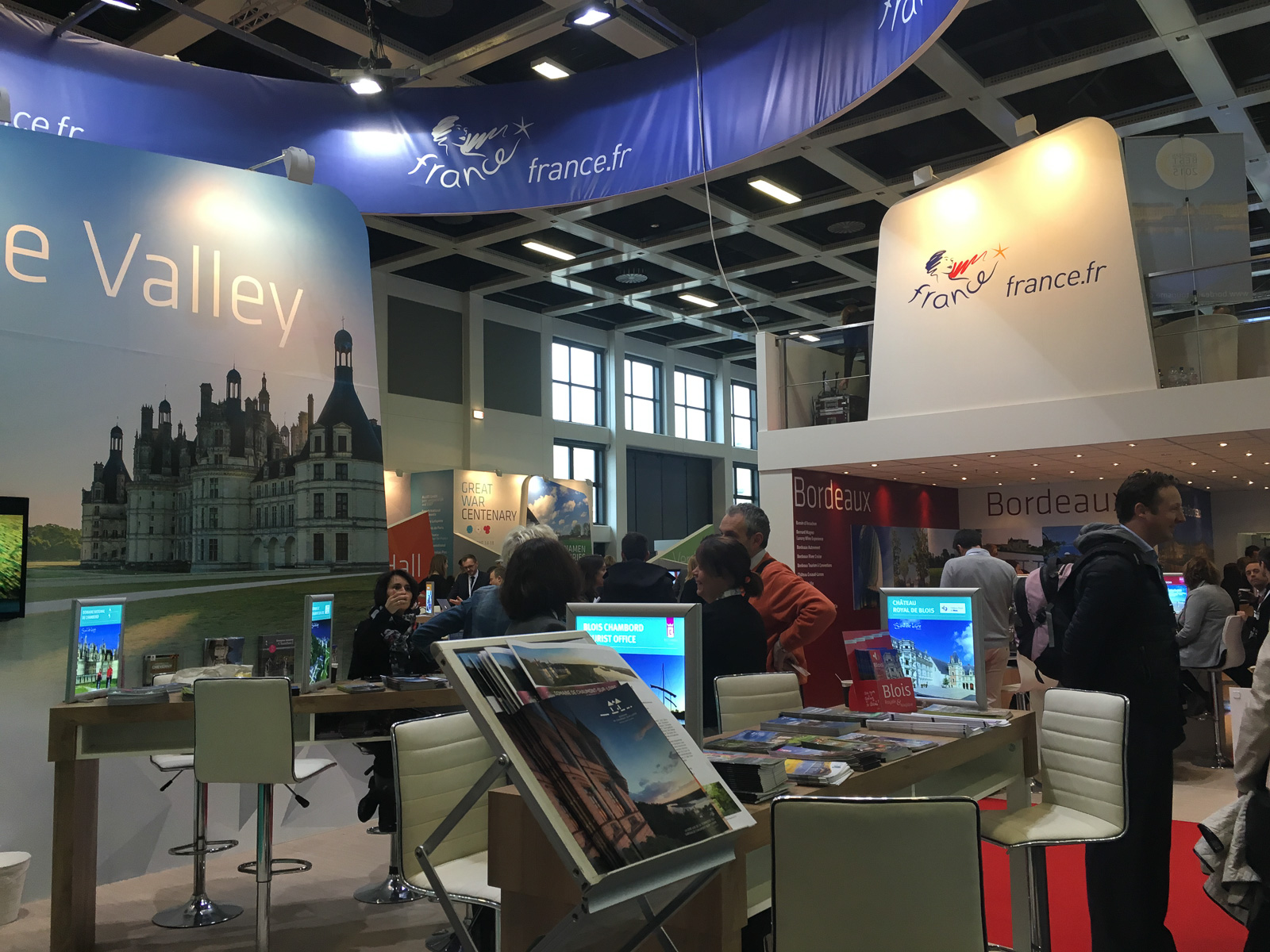 ITB 2016, Berlin, #ITB2016, 'ITB50, Reiseblog, Erfahrungsbericht