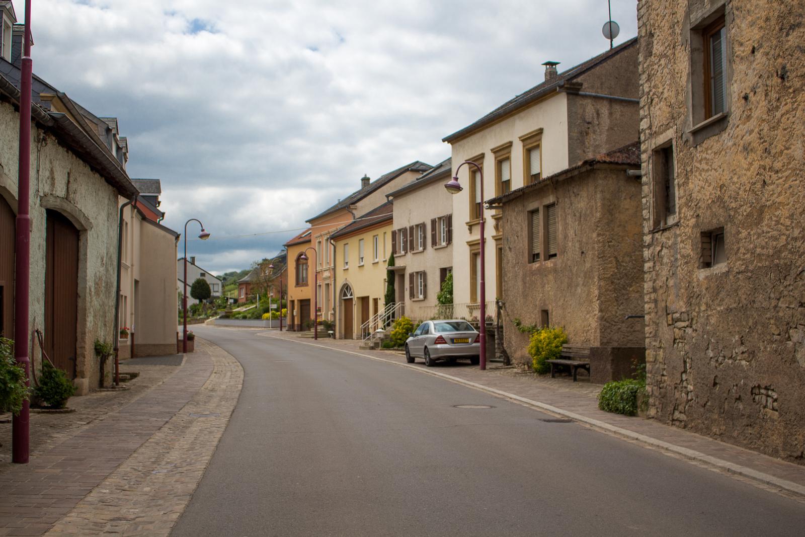 Luxemburg, Luxembourg, Roadtrip, Cabriotour, Mosel, Mosellandschaft, Schwebsange