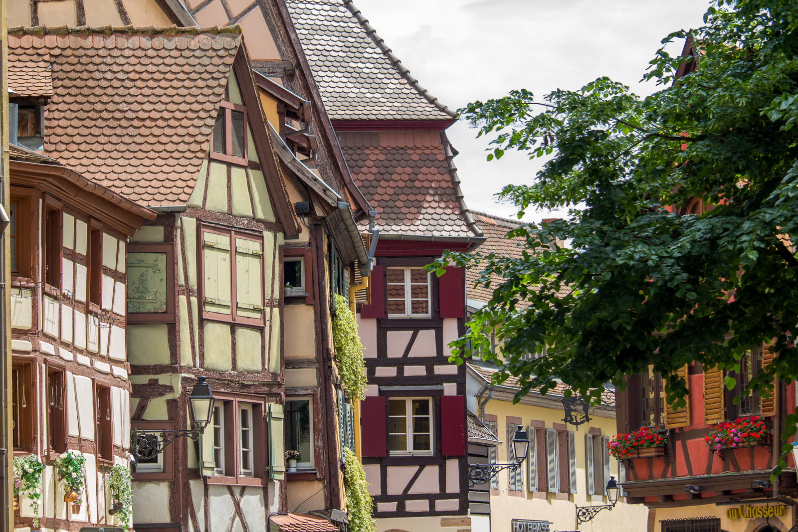 Colmar, Elsass, Frankreich, #visitalsace, Alsace, #visitfrance
