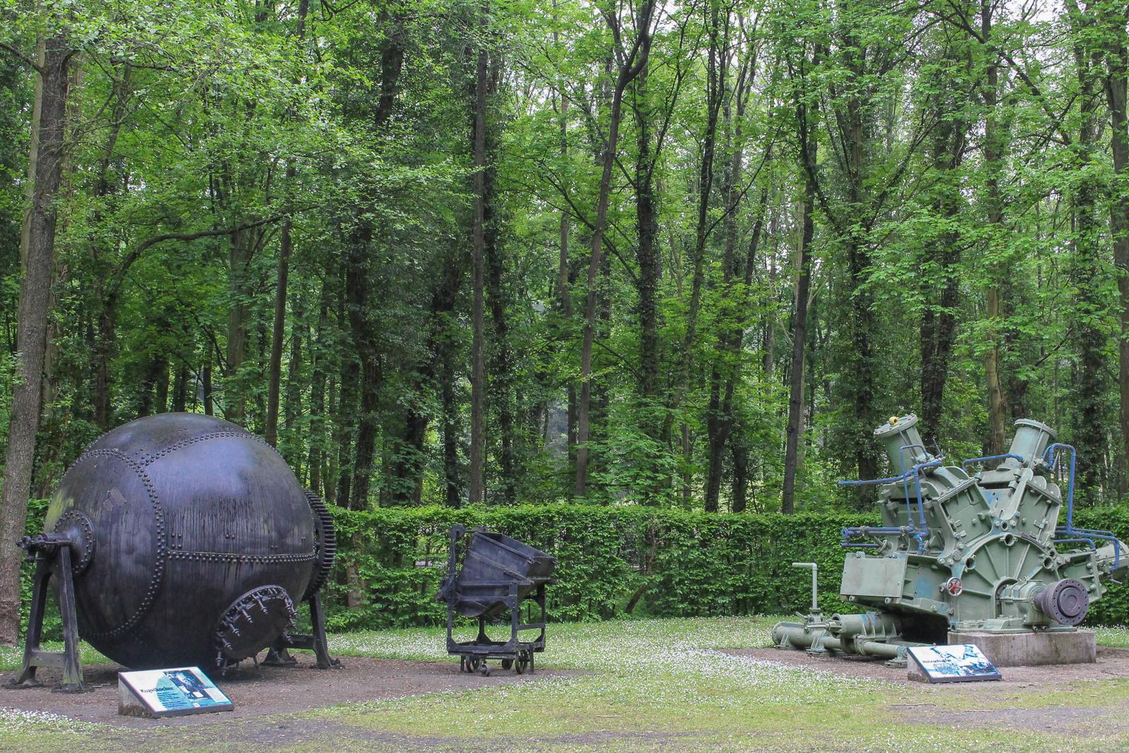 Papiermühle Alte Dombach LVR Museum bergisch Gladbach