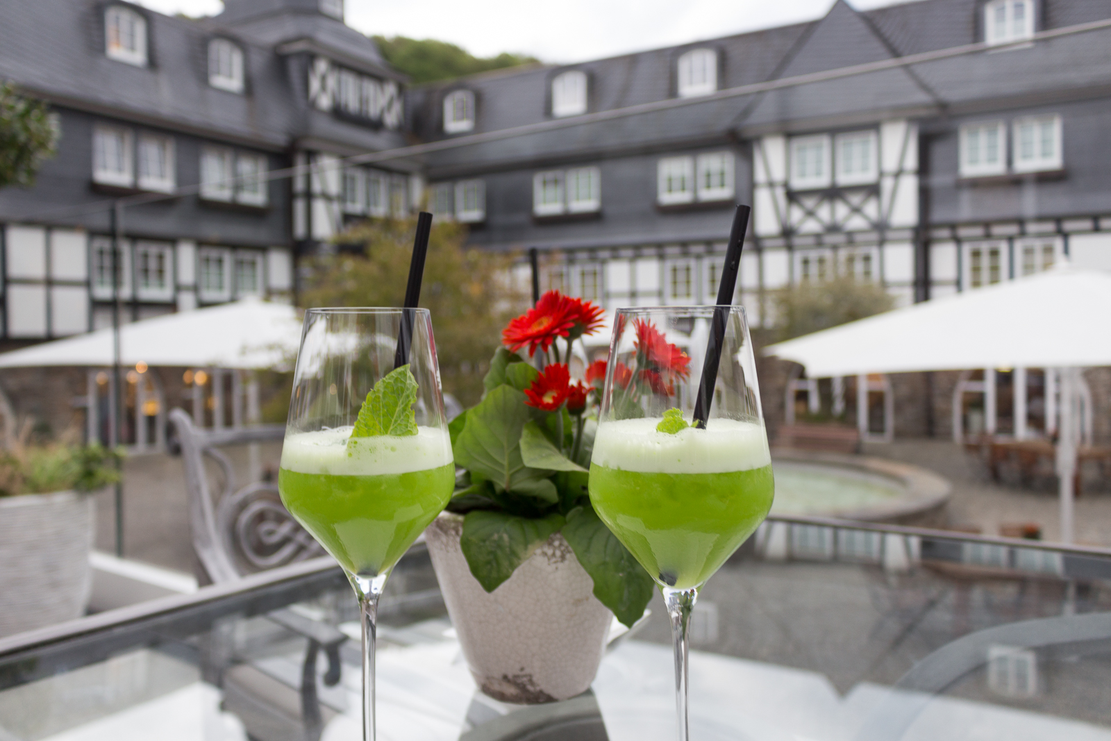 Sauerland Schmallenberg Hotel Deimann