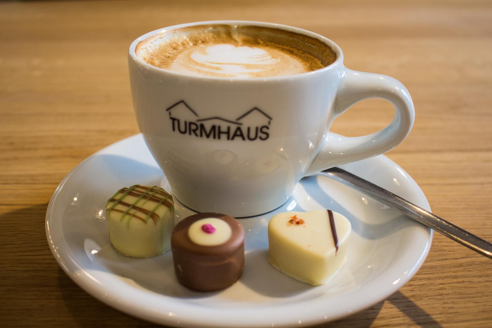 Münsterland kulinarisch, Muensterland, Pralinen, Schokolade