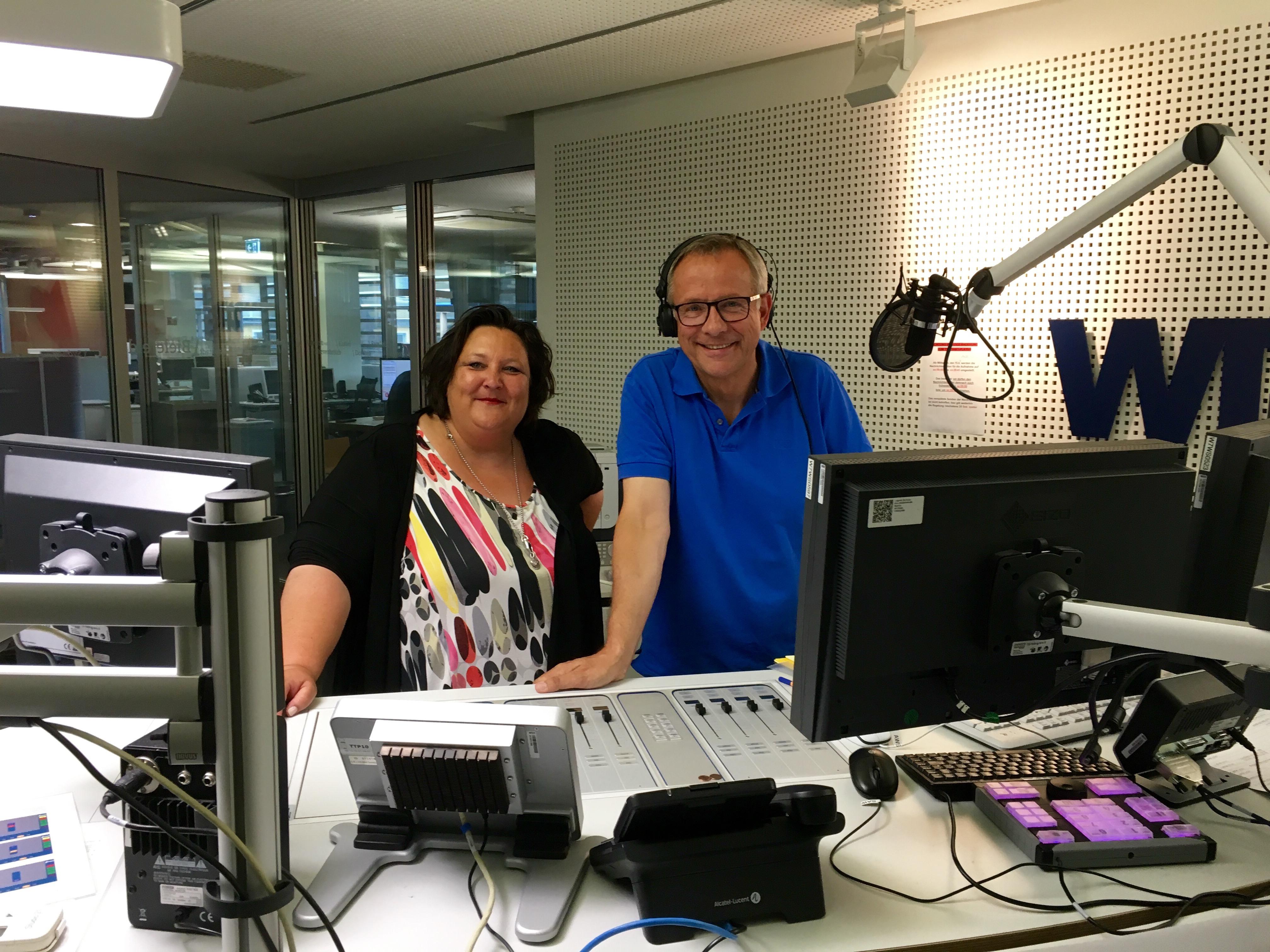 WDR 2, Ferientipps NRW
