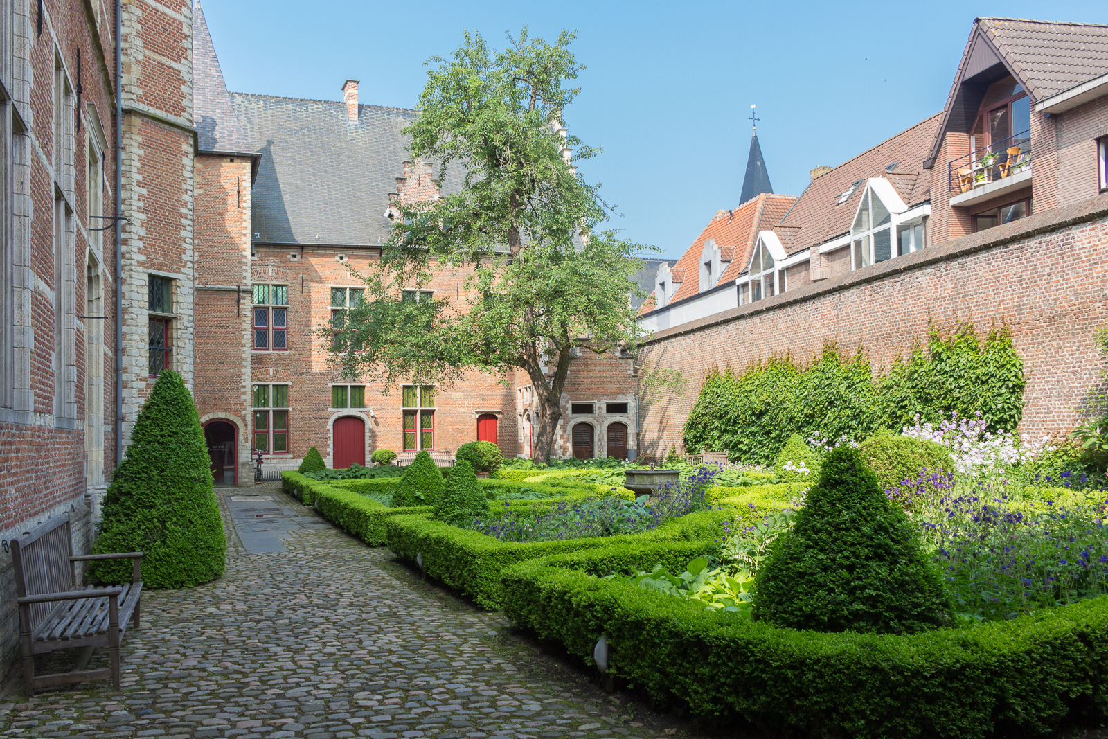 Mechelen, Flandern, Belgien, Städtereise, Städtetour, Reiseblog