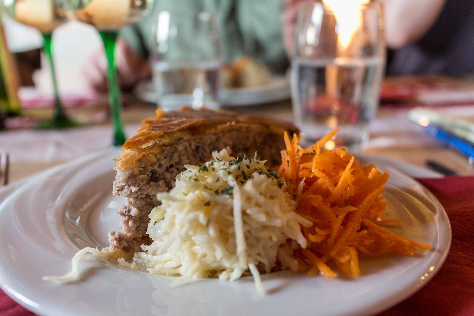 Elsass A La Carte Geheimtipps Und Kulinarische Lieblingsplatze