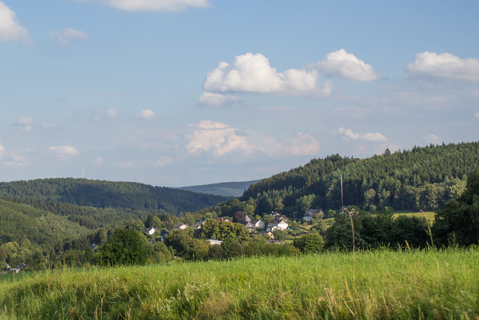 Siegerland