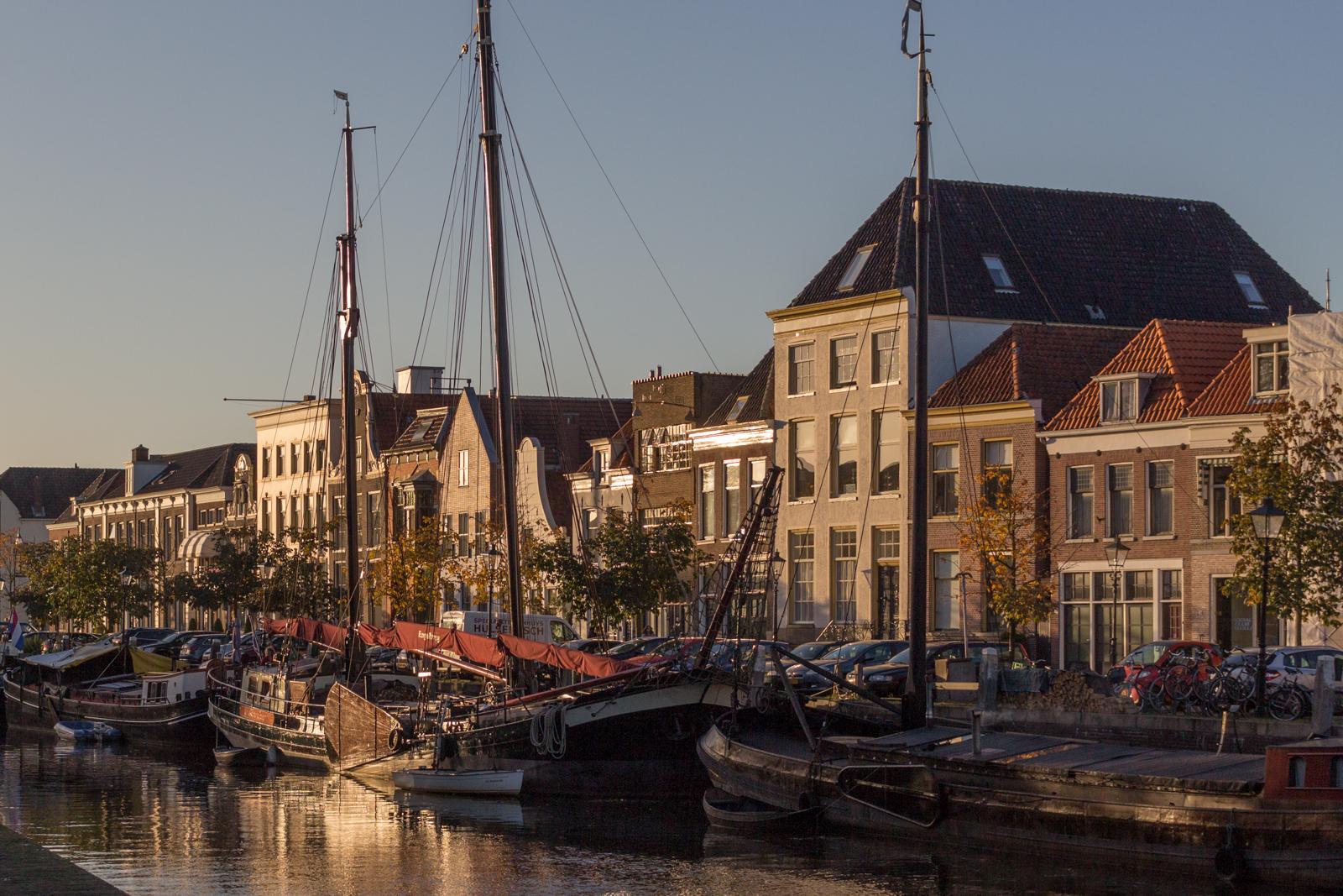 Hanzesteden, niederländische Hansestädte, Zwolle, Hafen, Kogge, Holland