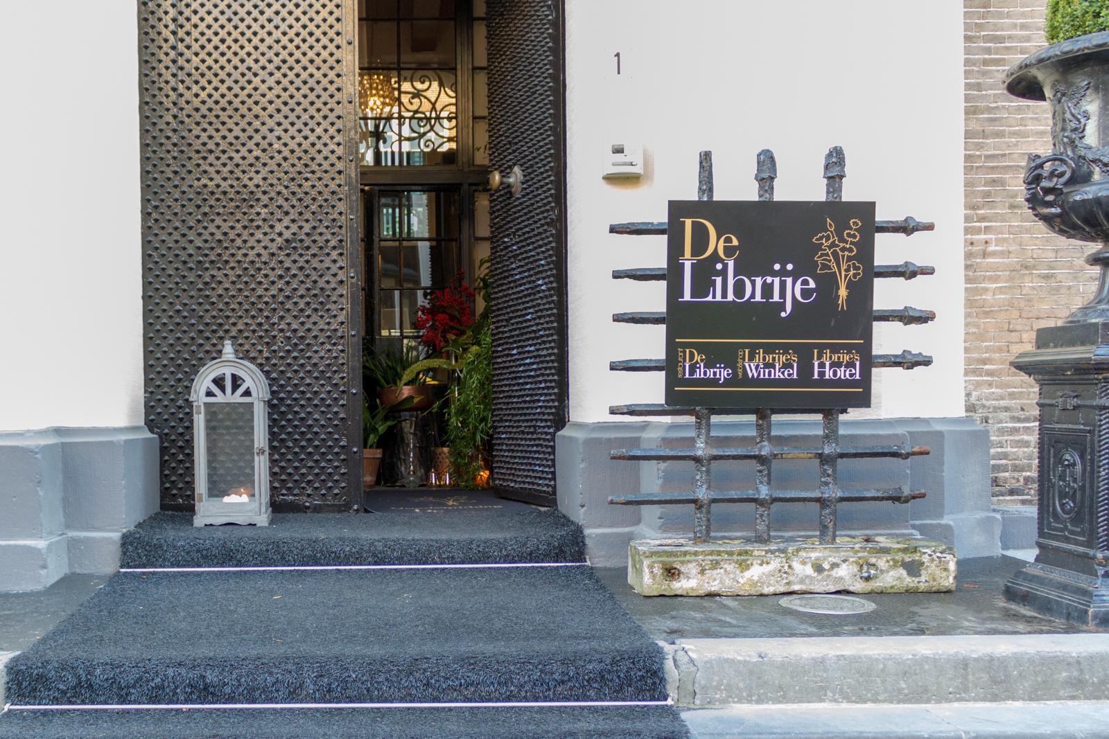 De Librije's Winkel, Altstadt, Zwolle, Taxi, Fahrradtaxi, Genießertour, Hansestadt, Holland