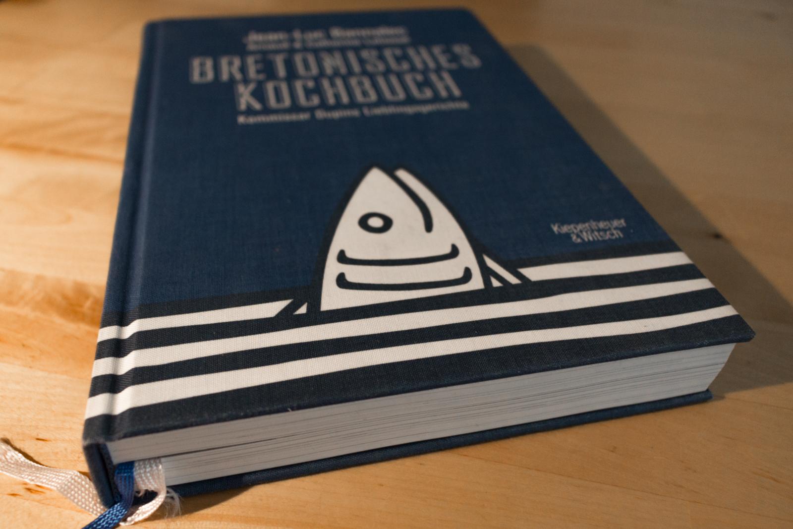 Buch Die Neue Outdoor Küche : Die kulinarischen geheimnisse der bretagne ein ausflug in die