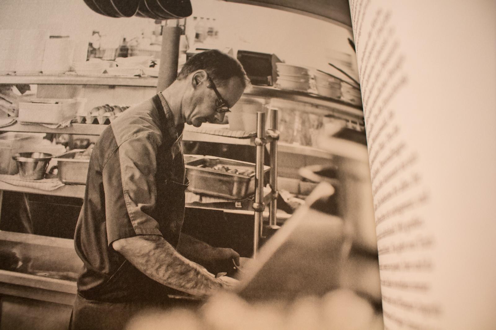 bretonisches Kochbuch, Bretagne, Küche Frankreich, kulinarische Geheimnisse
