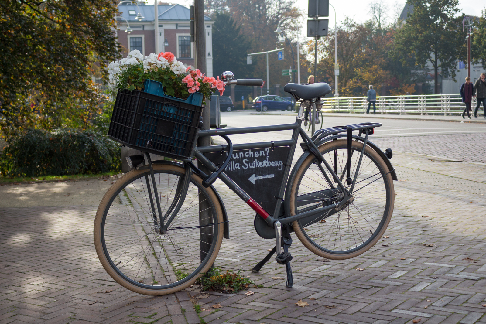 zwolle, Altstadt, Zwolle, Taxi, Fahrradtaxi, Genießertour, Hansestadt, Holland, Niederlande