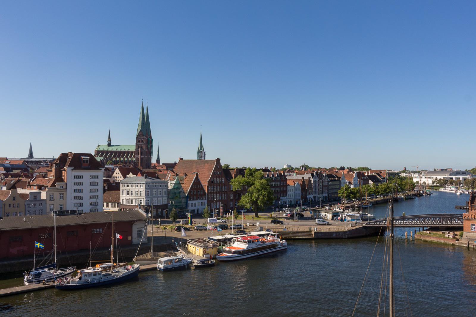 Lübeck, Luebeck, Lübecker Altstadt, Sightseeing, Städtetour, Luebeck entdecken, Unesco Weltkuturerbe, Sightseeing, Trave, hafen