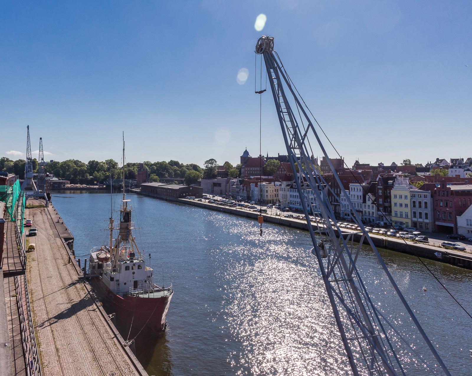 Lübeck, Luebeck, Lübecker Altstadt, Sightseeing, Städtetour, Luebeck entdecken, Unesco Weltkuturerbe, Sightseeing, Trave, Hafen,