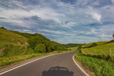 Cabriotouren, NRW, Roadtrip, schöne Fahrten, Ausfahrten, Nordrhein-Westfalen