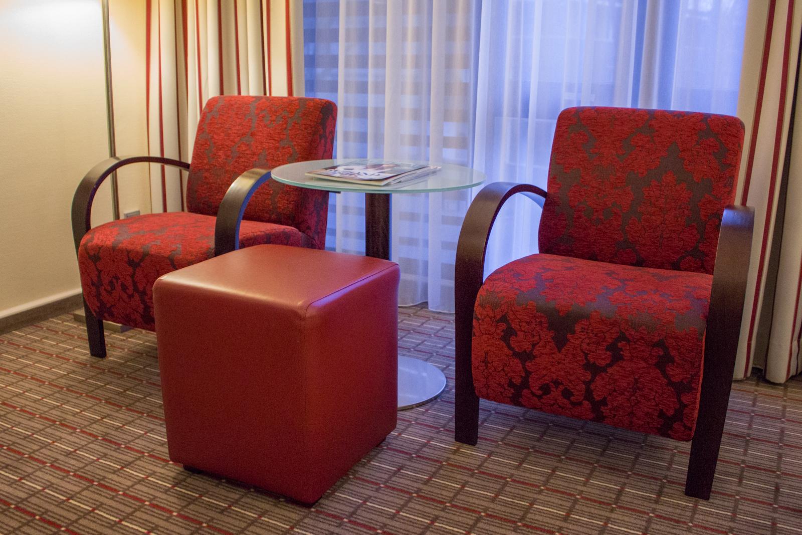 Maastricht, Crowne Plaza Hotel, Limburg, Niederlande