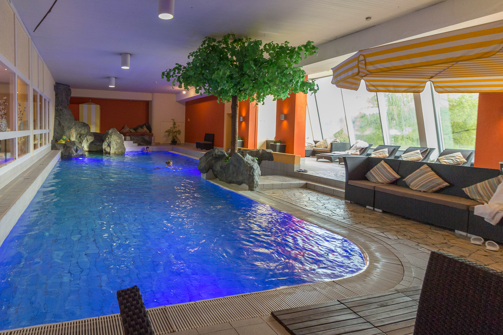 Hotel Heinz, Höhr-Grenzhausen, Wellness, Wellnesshotel, Viersterne-Superior, Wochenendreise