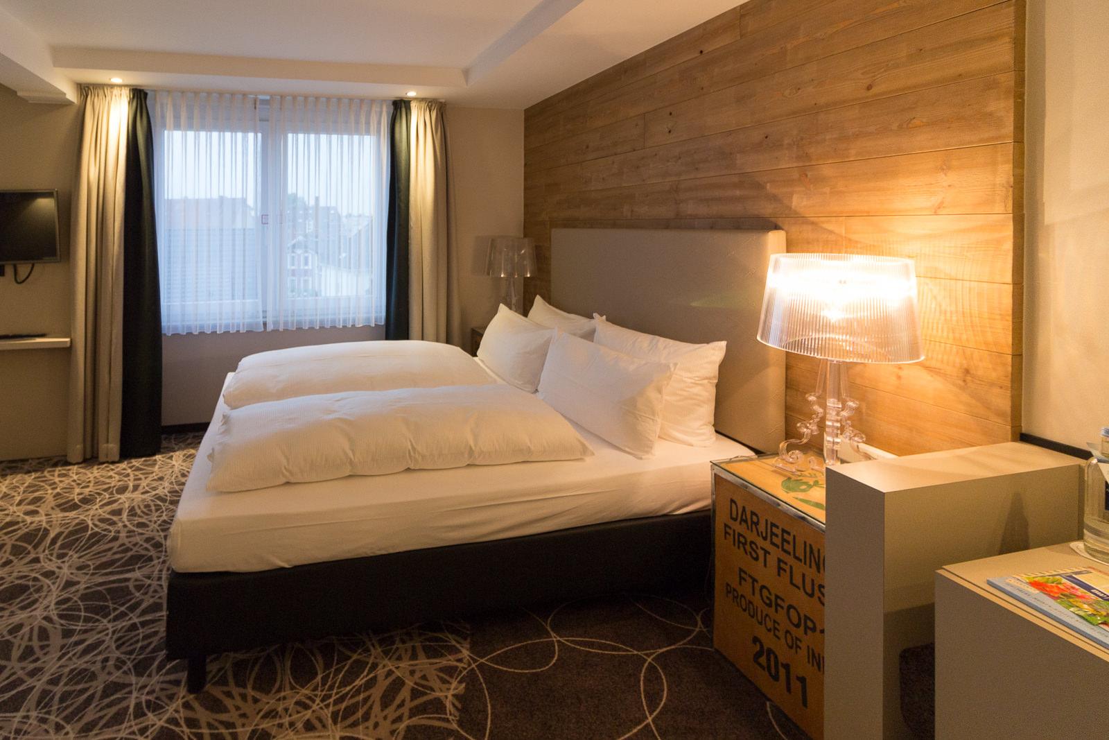 Cuxhaven, Wochenendreise, Hotel, Best Western, Best Western Donner's Hotel & Spa, Donner Hotel