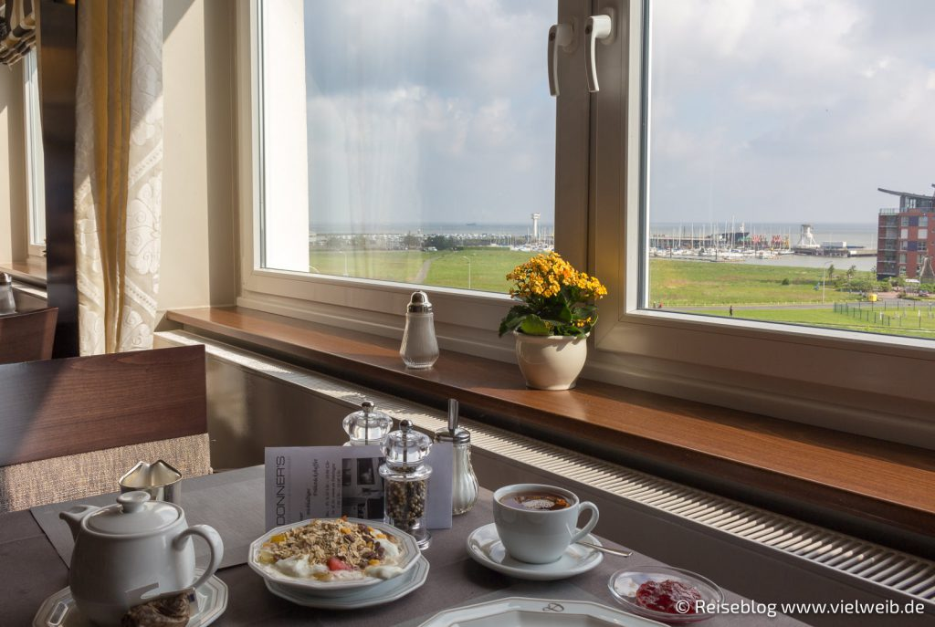 Cuxhaven, Hotel Donner, Best Western