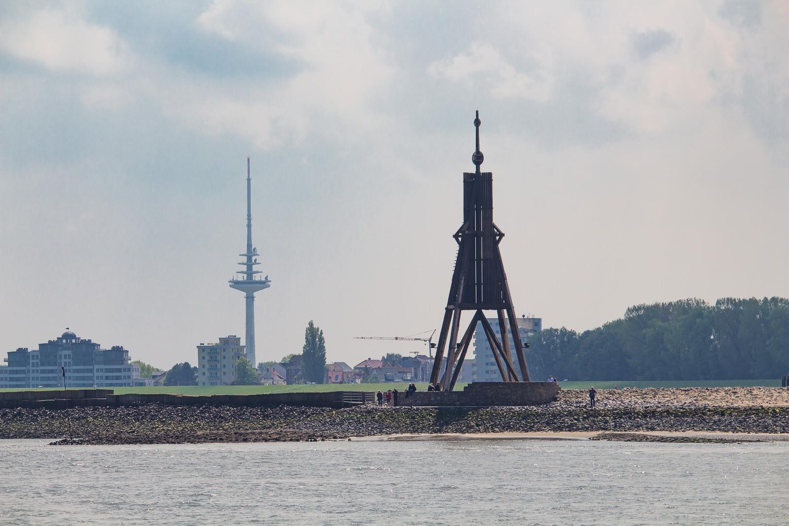 Kugelbake, Cuxhaven, Wochenendreise, Hafen, Hafenrundfahrt, Schiffe, Boote