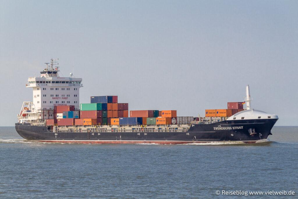 Cuxhaven, Hafen, Schifffahrt,