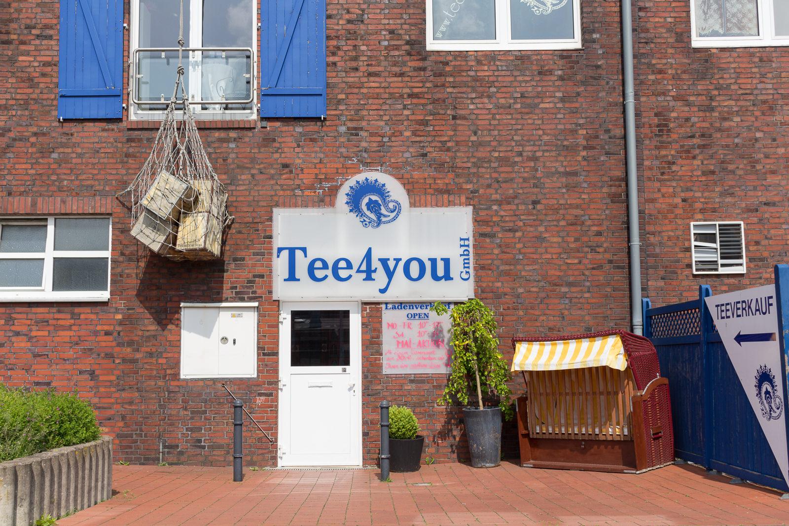 Cuxhaven, Wochenendreise, Hafen, Fischereihafen