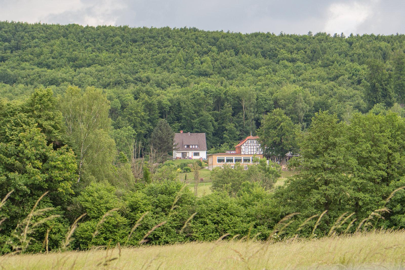 nördliches Harzvorland, Wolfenbüttel, Cabriotour, Ausflugstipps, Niedersachsen