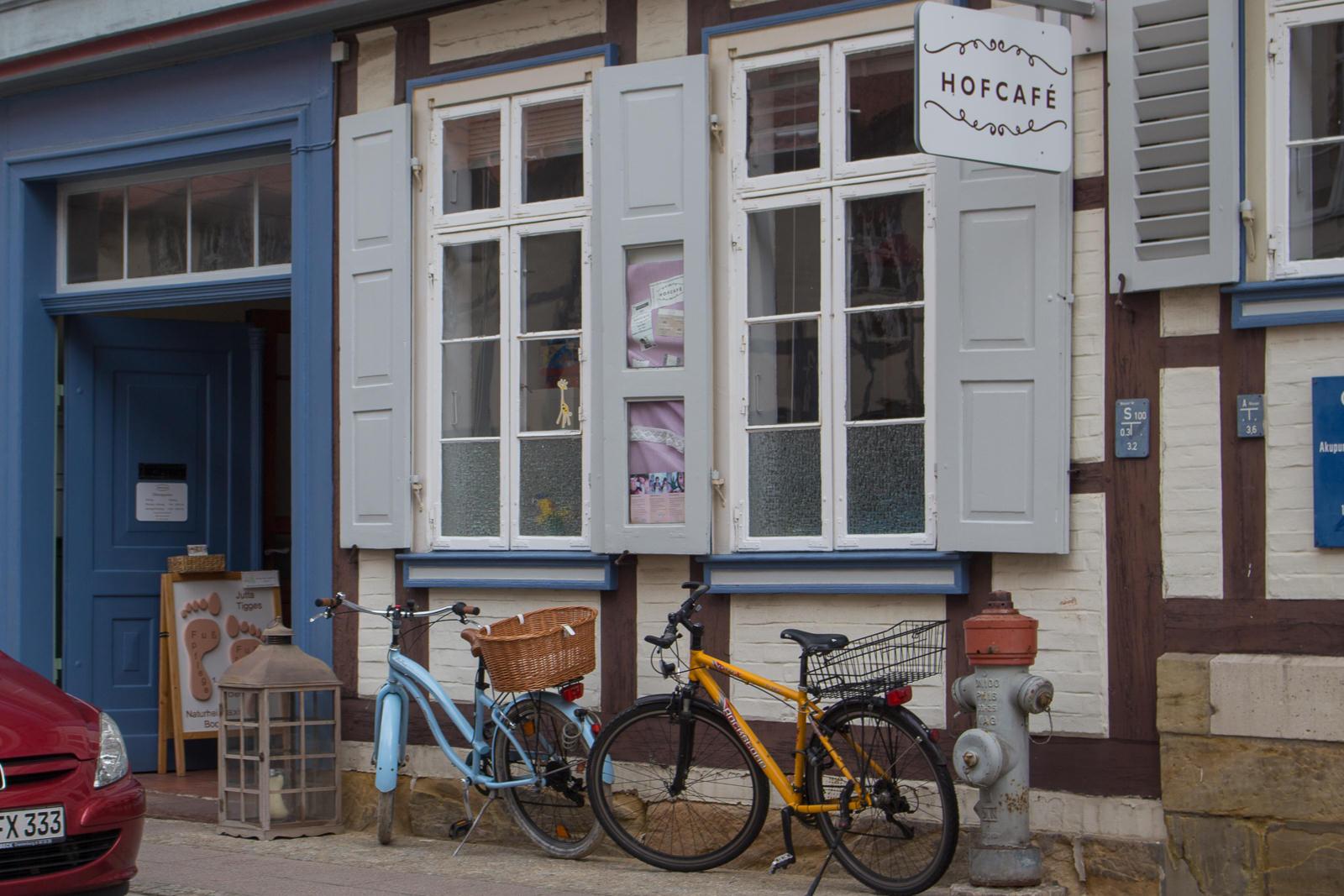 Wolfenbuettel, Wolfenbüttel