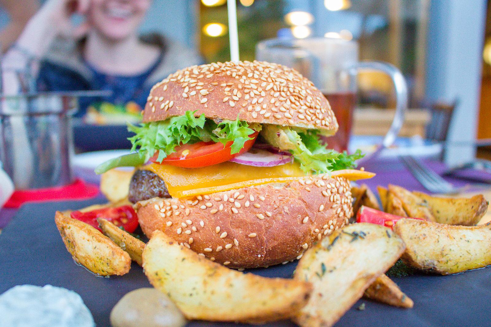 Luxemburg, Luxembourg, #visitluxembourg, Restaurant, Heringer Millen